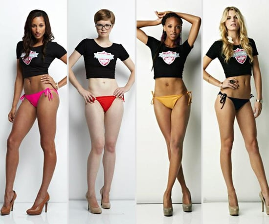 America's Next Top Model College Edition Contestants