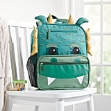 Crate & Kids Dragon Backpack