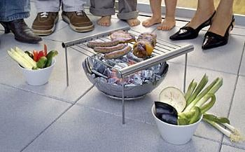 Yummy Link: Grilliput Compact Grill