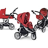 Teutonia Stroller System