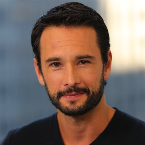 Rodrigo Santoro Heleno Interview (Video)