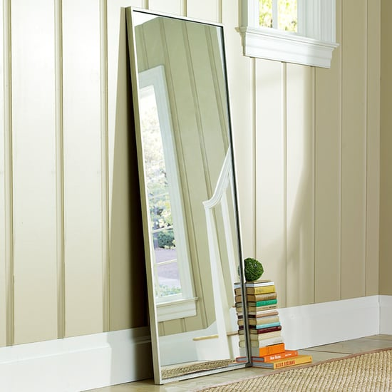 Room Therapy:  A Full-Length Mirror That Won't Break the Bank?