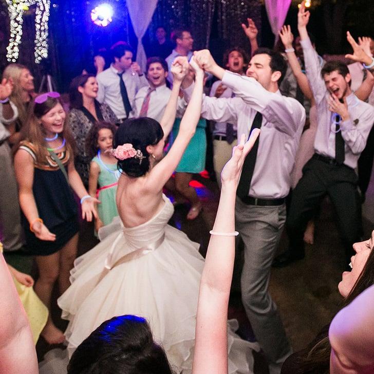 Wedding Music | POPSUGAR Entertainment
