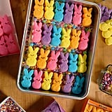 Peeps Funfetti Cookie Bars
