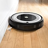 iRobot products are weirdly smart.