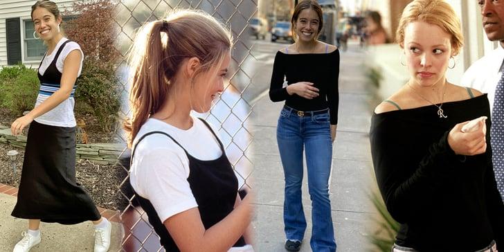 '90s Movies Fashion | POPSUGAR Fashion