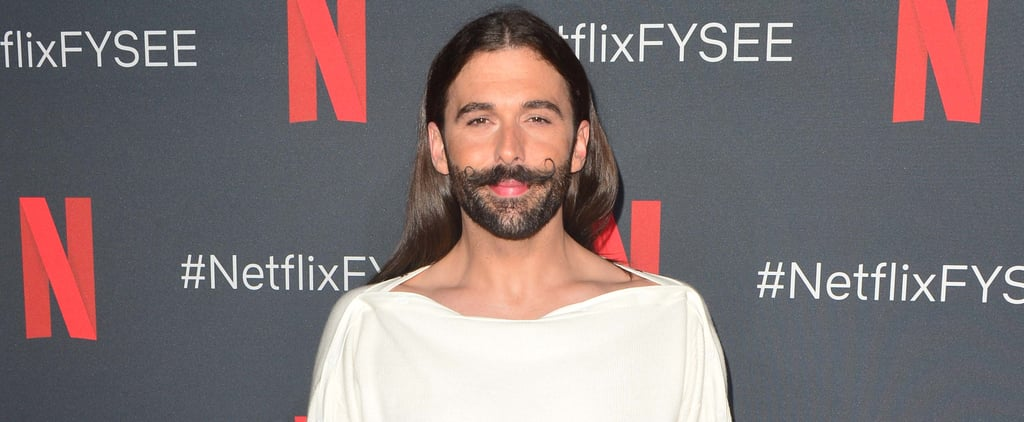 Jonathan Van Ness Reveals He's HIV-Positive in Memoir