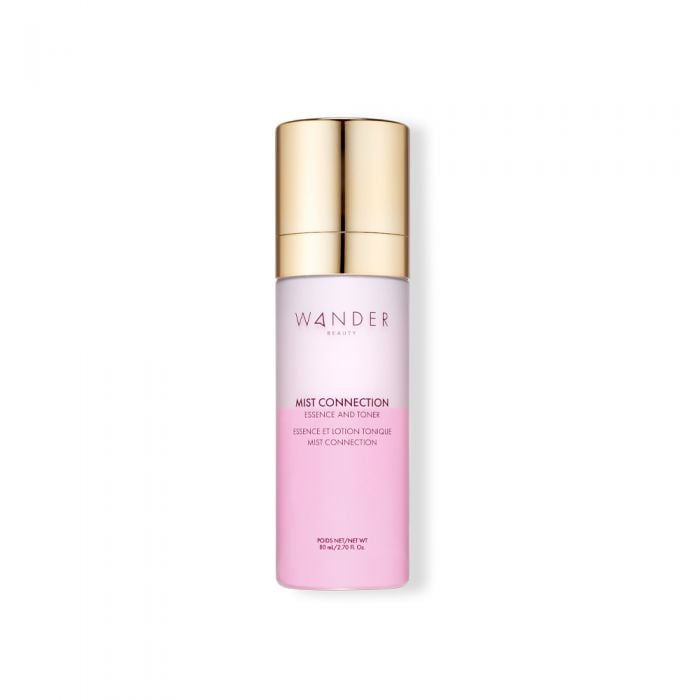 Wander Beauty Mist Connection Essence and Toner