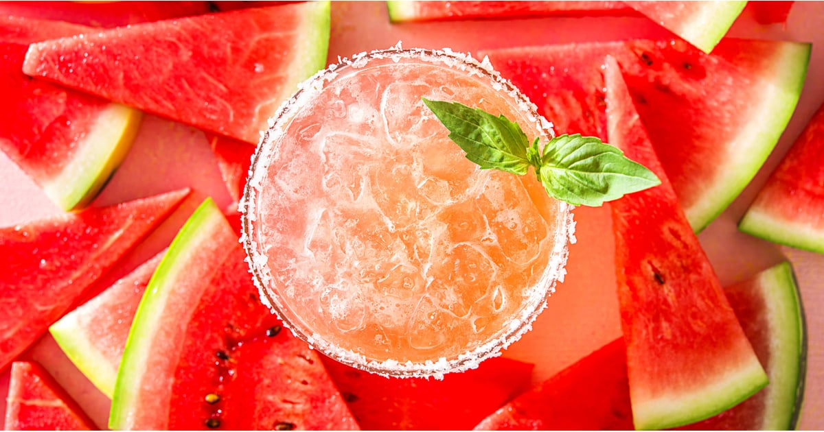 16 Low-Calorie Cocktail Recipes to Make When You Want Something Light and Refreshing