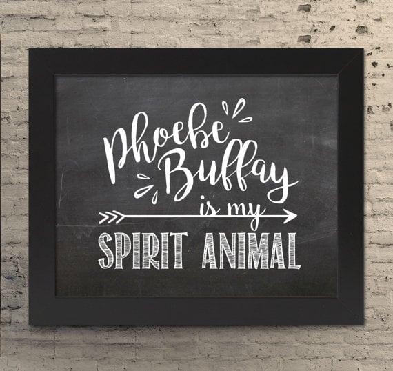 Phoebe Print ($15)