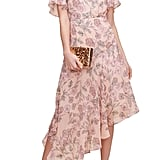 ASTR the Label Floral Print Dress