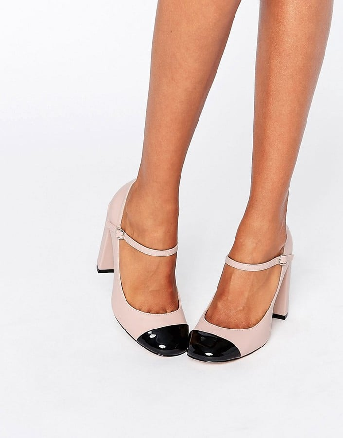 Say Goodbye to Your Savings Account and Hello to These 18 Gorgeous Fall Pumps