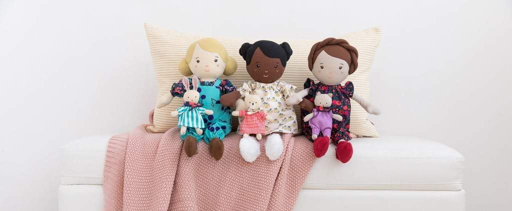 Diverse Toys For Kids — Dolls, Puzzles, and Games