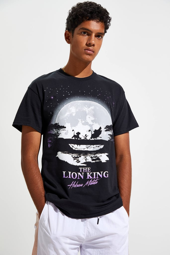 The Lion King Best of Friends Tee