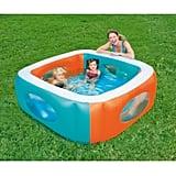 H2OGO! Window Inflatable Kiddie Pool