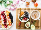 Does Breakfast Help You Lose Weight and Boost Your Metabolism? Here's What an Expert Says