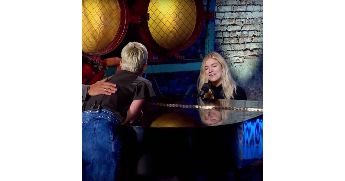 Ashley Hess's American Idol Audition Video | POPSUGAR Celebrity Australia