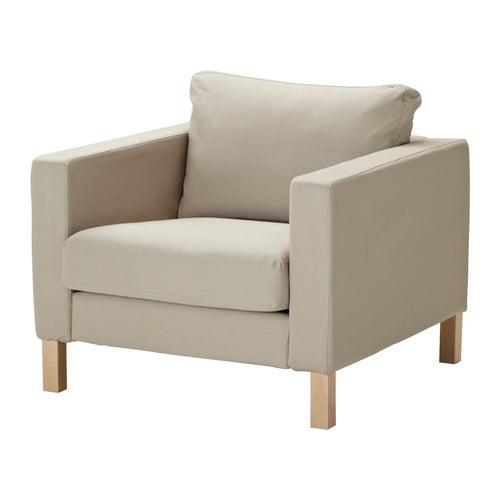 Ikea Karlstad Chair ($299)