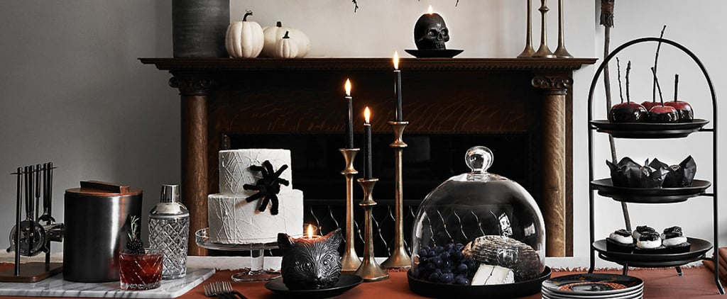 Crate & Barrel 2020 Halloween Decorations