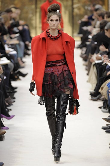 Fall 2009 Trend Report: Over-The-Knee Please