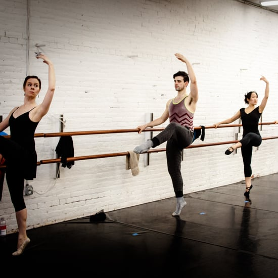 What Is Barre Class Like?