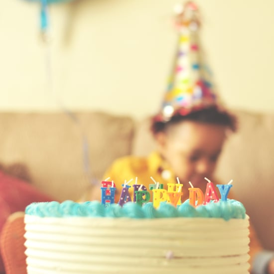 Mom Makes Birthday Party Guests Pay Cover Charge