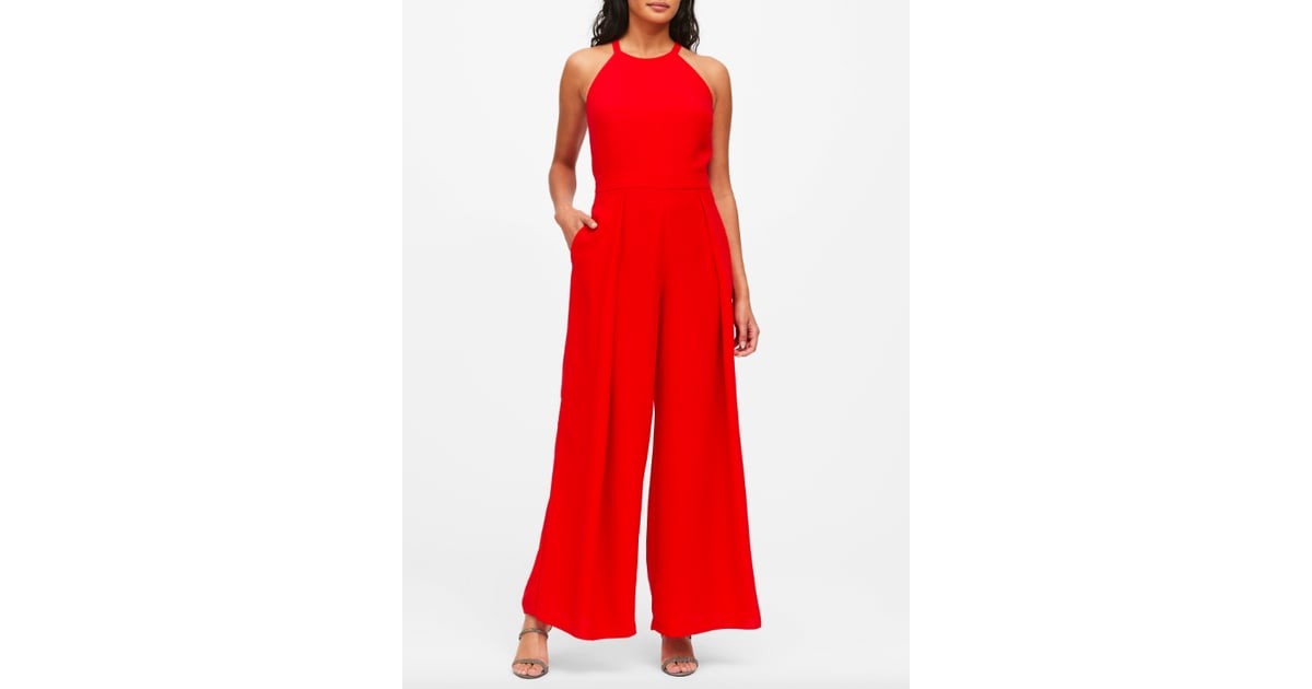 11 Banana Republic Jumpsuits That Are Just Right For Every Height