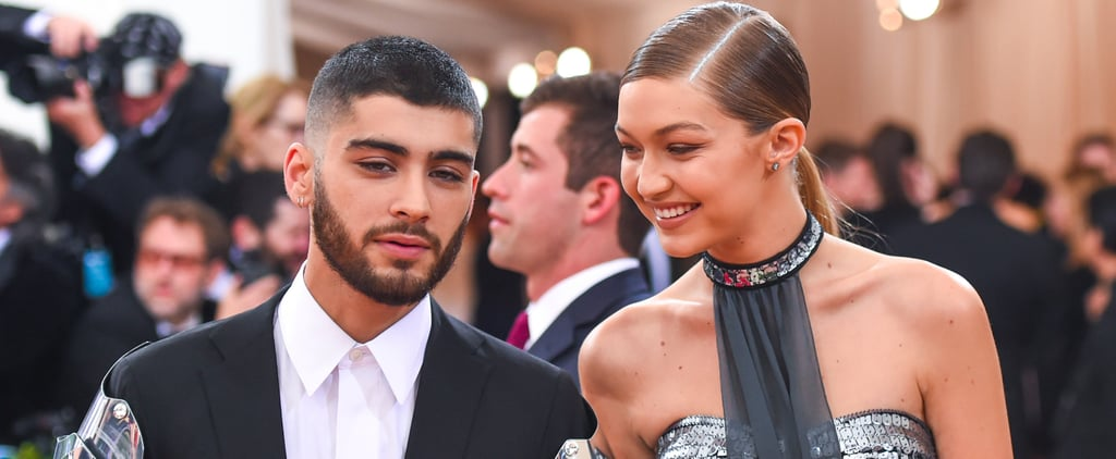 Everything You Need to Know About Zayn Malik's New Design Gig