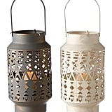 Small Votive Lanterns ($23 set of 2)