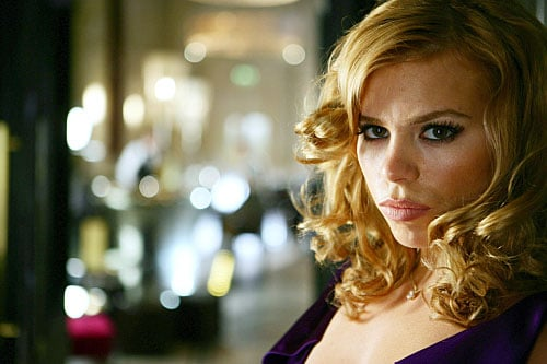 Billie Piper Bares It All for Secret Diary of a Call Girl