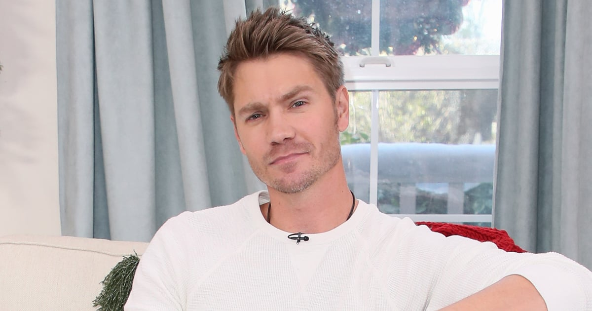 Chad Michael Murray Is Coming to
