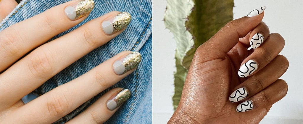 Best Winter Nail-Art Trends and Ideas to Try in 2020