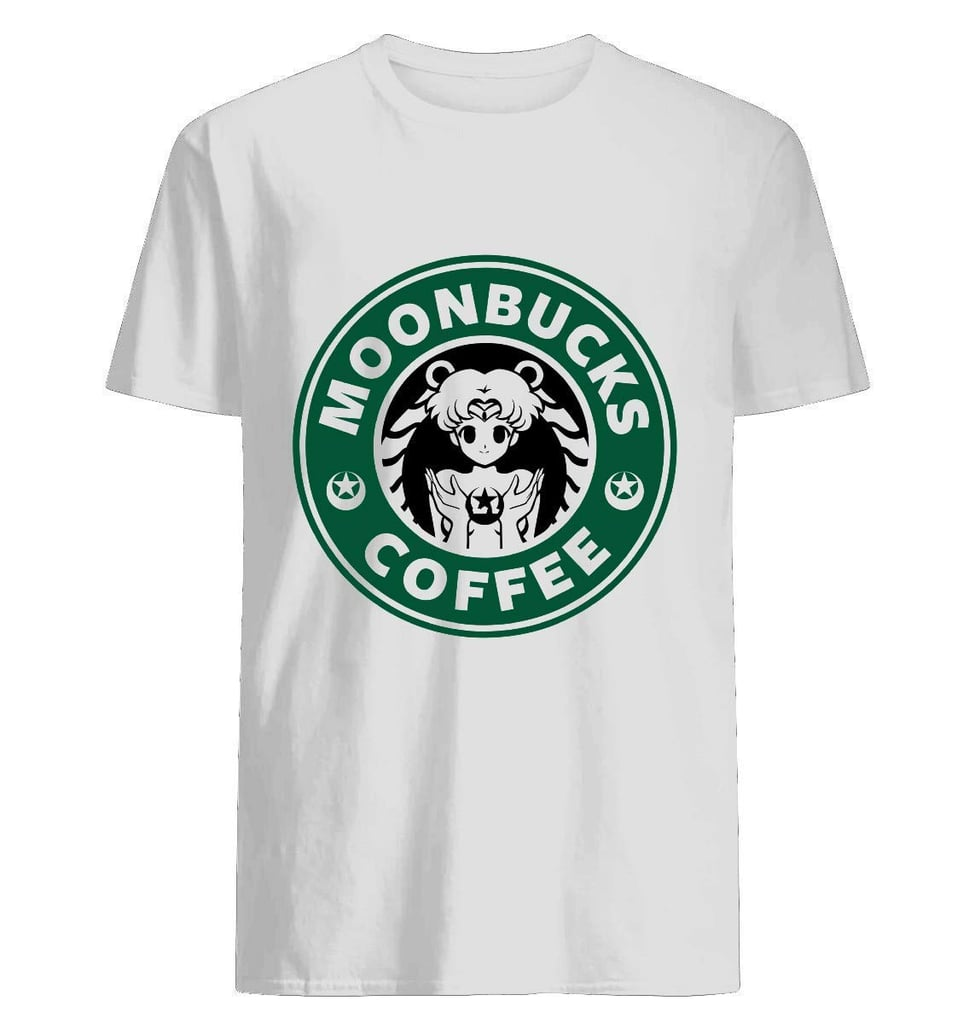 Moonbucks Coffee Shirt