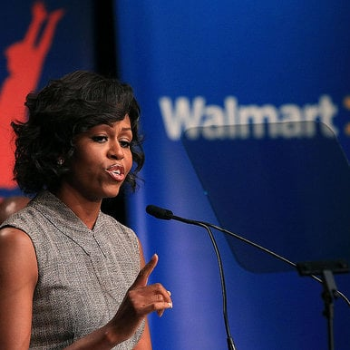 Walmart Hopes to Offer More Affordable Healthy Food