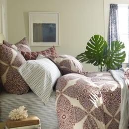 John Robshaw Textiles - Kumera - Bed Collections - Bedding