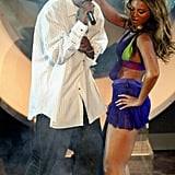 BET Awards, June 2003