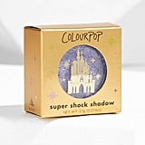 Colourpop x Disney Designer Collection Super Shock Shadows in A Whole New World