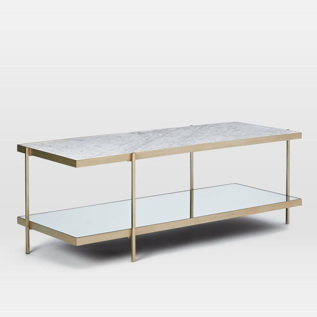 West Elm Avery Coffee Table 899 New Homewares and Furniture