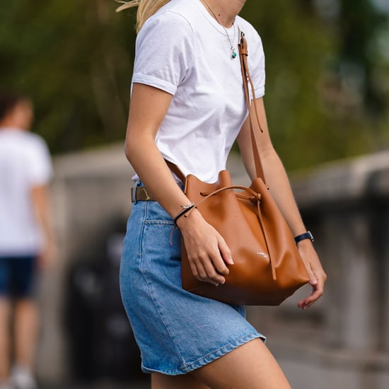 The Best Crossbody Bucket Bags