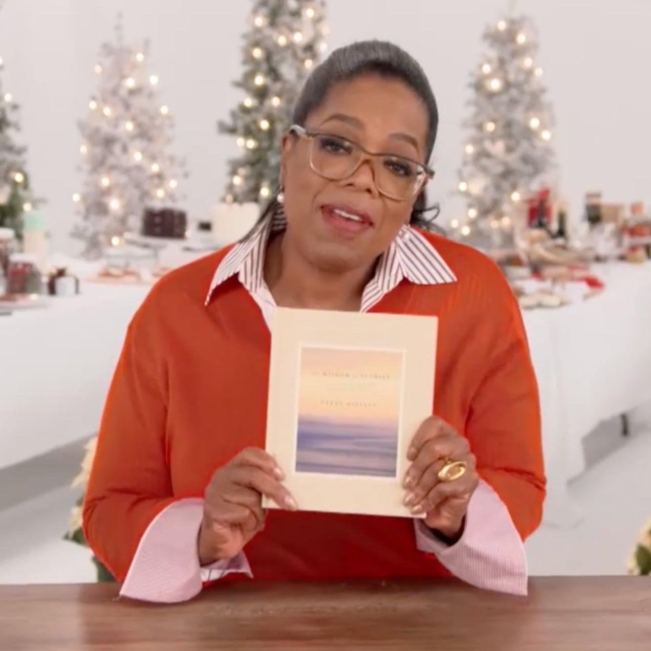 12f92291fe3 Affordable Oprah s Favorite Things 2017