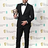 Bradley Cooper at the BAFTA Awards 2019