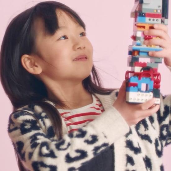 Lego Survey Finds Gender Bias With Parents