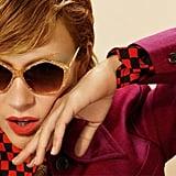 Miu Miu Fall 2012 Ad Campaign