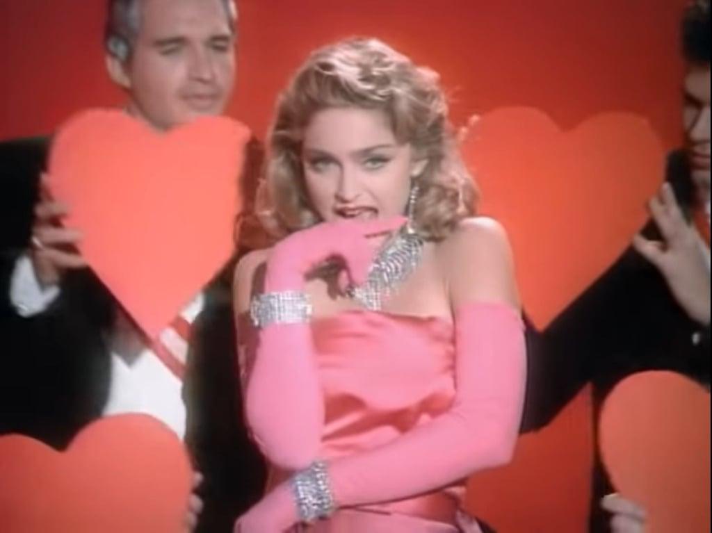 Iconic '80s Music Videos
