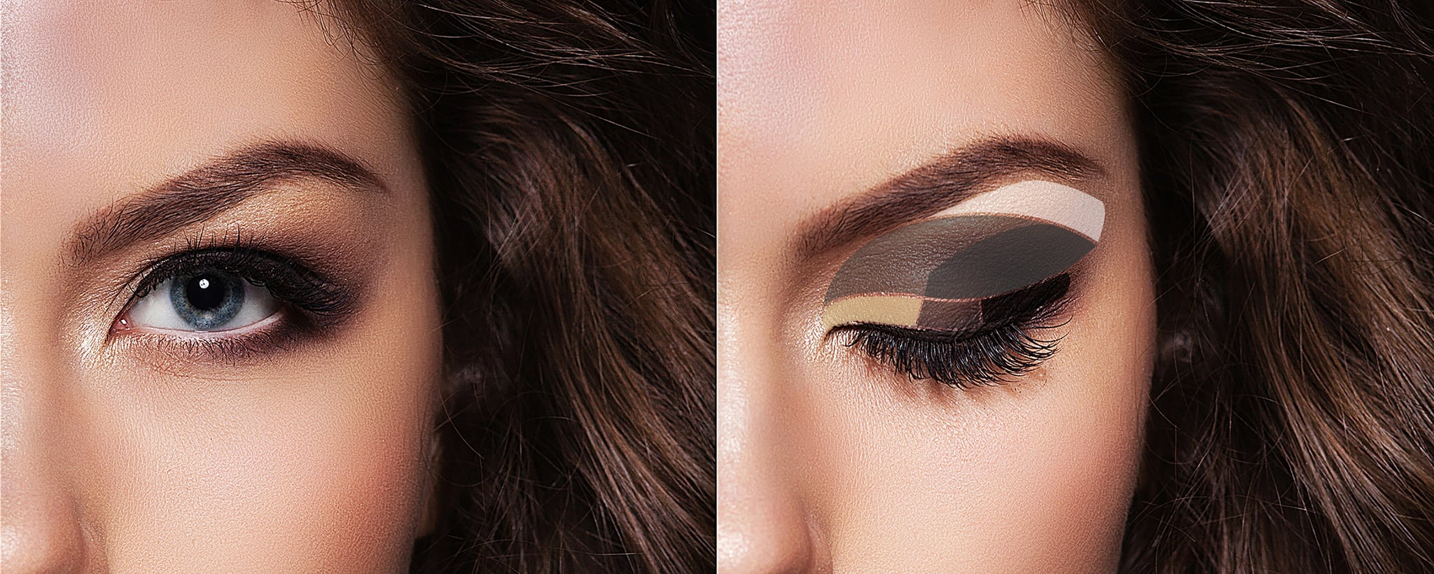 How to contour for your eye shape popsugar beauty middle east ccuart Gallery