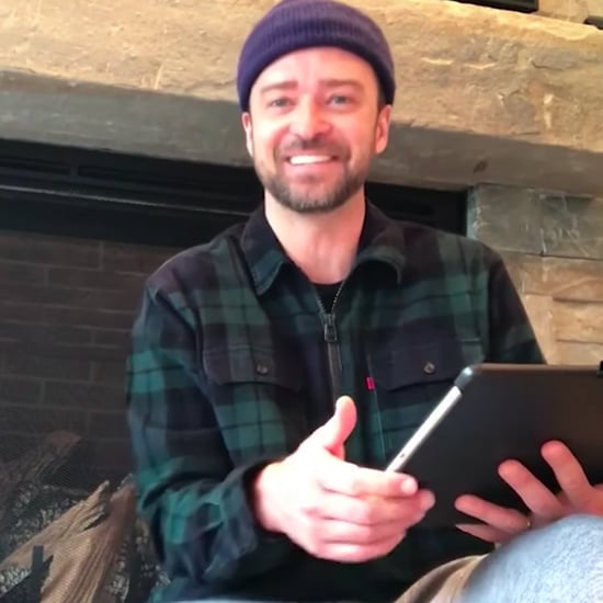 Kids Ask Justin Timberlake Questions About Trolls | Video