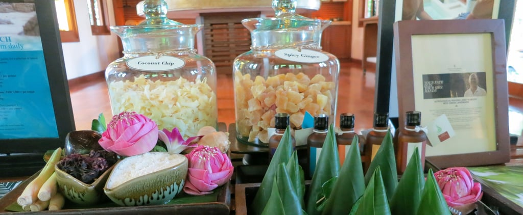 3 Holistic Spa DIY Recipes Featuring Authentic Thai Ingredients