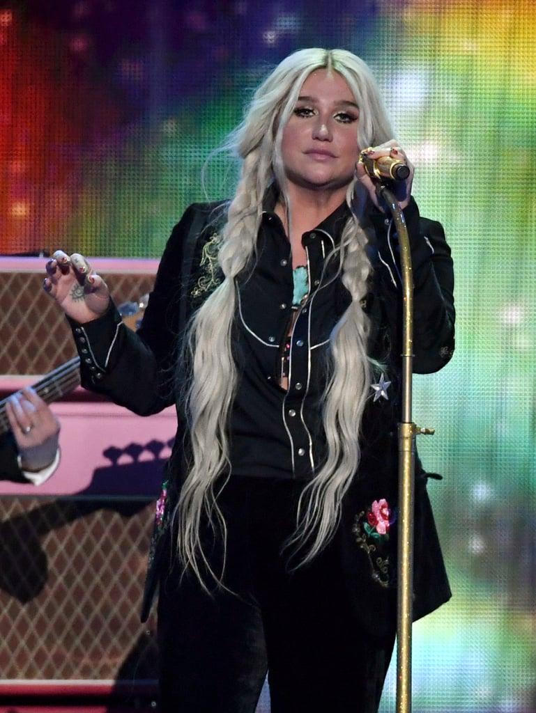 September: She Sang Her Heart Out at the iHeartRadio Music Festival in Las Vegas