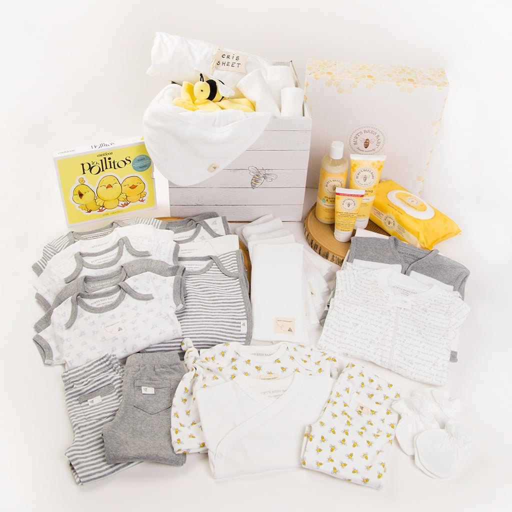 Burt's Bees Baby Box