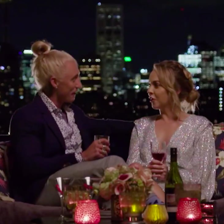 Ciarran Stott First Date The Bachelorette Australia